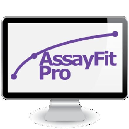 Picture of Assayfit Pro Basic Company Branding
